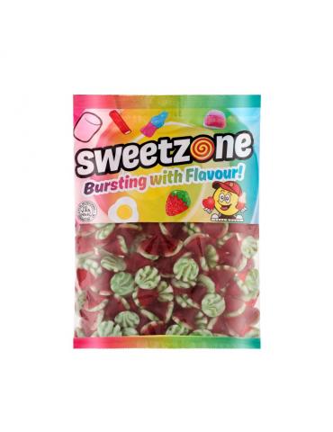 1kg Sweetzone Sweets Bag