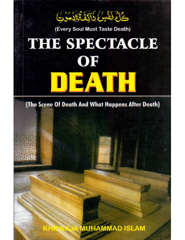 The Spectacle of Death