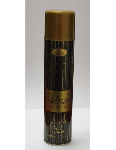 Oud Orchid Air Freshener (Ard Al Zaafaran)