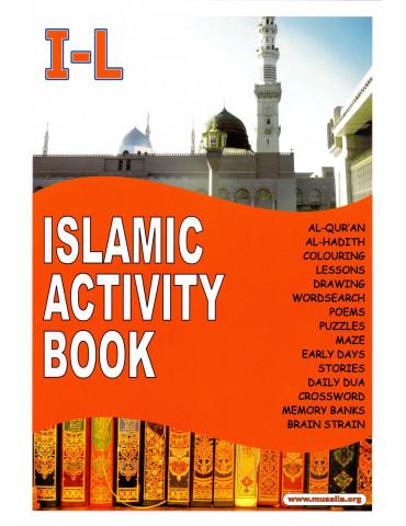Islamic Activity Book (I-L)
