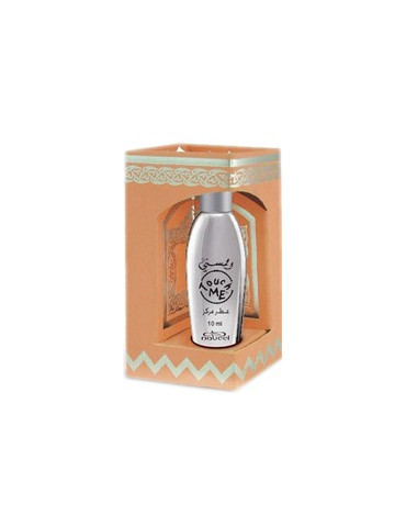 Touch Me - Oil Perfume [10 ml]