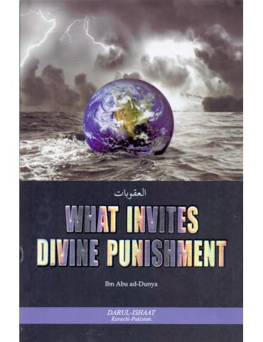 What Invites Divine Punishment