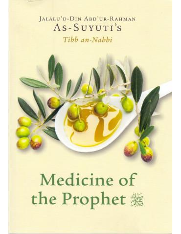 As-Suyuti's Medicine of the Prophet