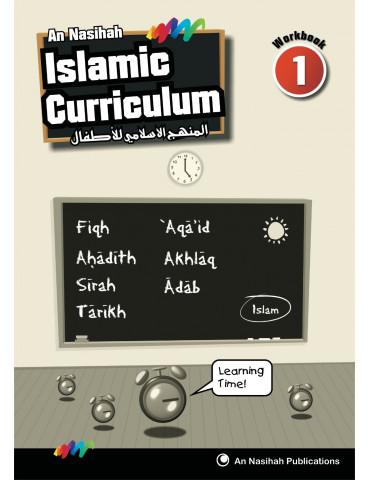 An Nasihah Islamic Curriculum Workbook