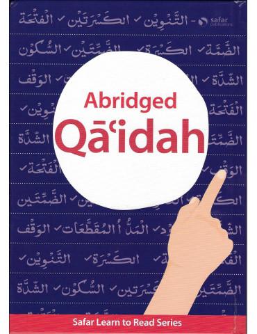 Safar Abridged Qa'idah
