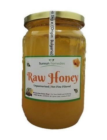 Natural Raw Acacia Honey [950g]