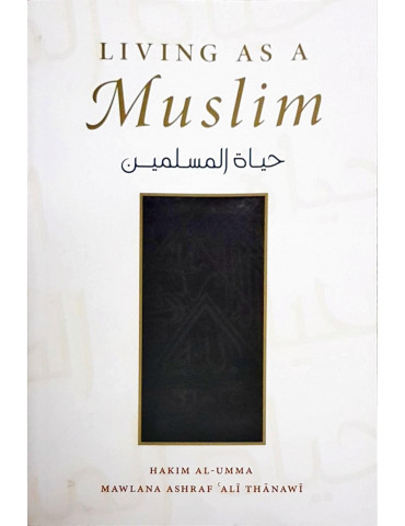 Living as a Muslim