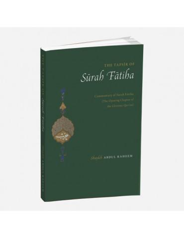The Tafsir of Surah Fatiha