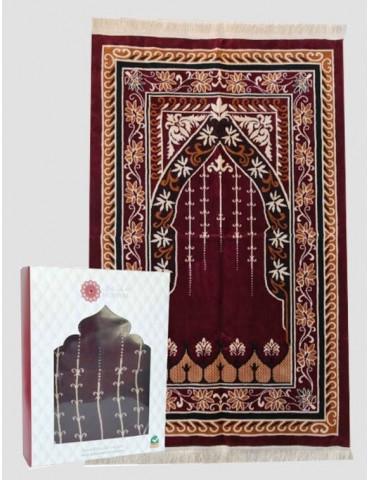 Al Qaws Minwal Prayer Mat