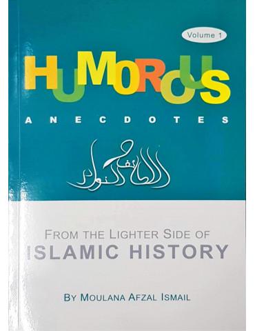 Humorous Anecdotes Volume 1