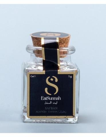 Spanish Saffron 1g (EatSunnah)
