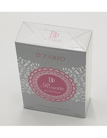 D'Zario Rosette Perfume Spray