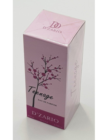 D'Zario Teenage Perfume Spray