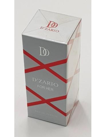 D'Zario For Her Perfume Spray