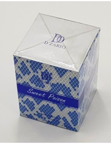 D'Zario Sweet Poison Perfume Spray