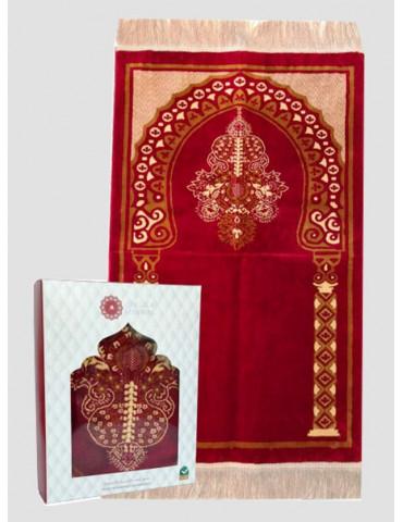 AQD Box Minwal Prayer Mat