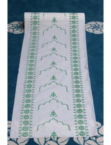 100 Disposable Prayer Mats Roll
