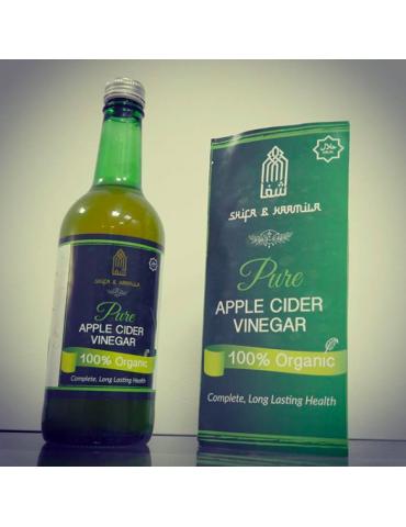 Pure Apple Cider Vinegar