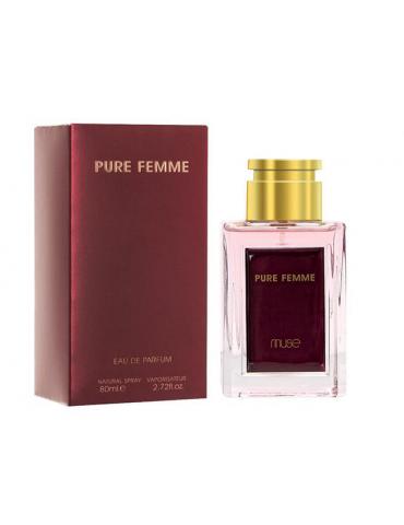 Pure Femme Perfume for Women - 80ml