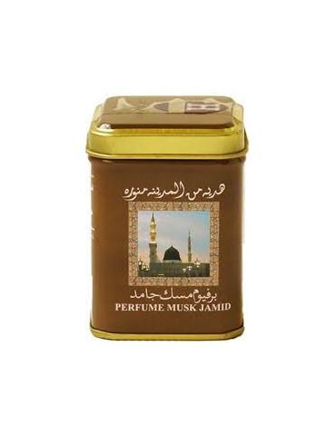 Perfume Musk Jamid by Hemani