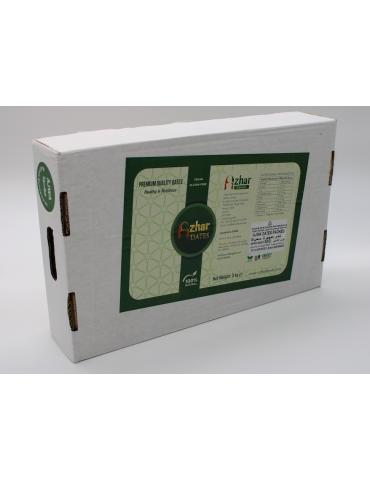 Medjoul (3kg Box) - Madinah Munawwarah