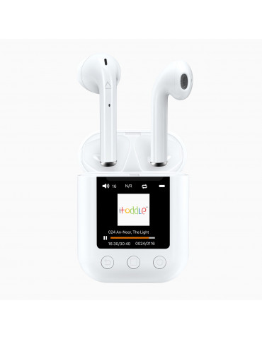 The worlds 1st Quran AirPods – QuranPods