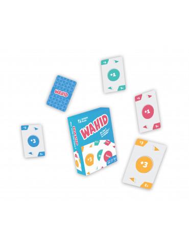 Wahid Quran Game