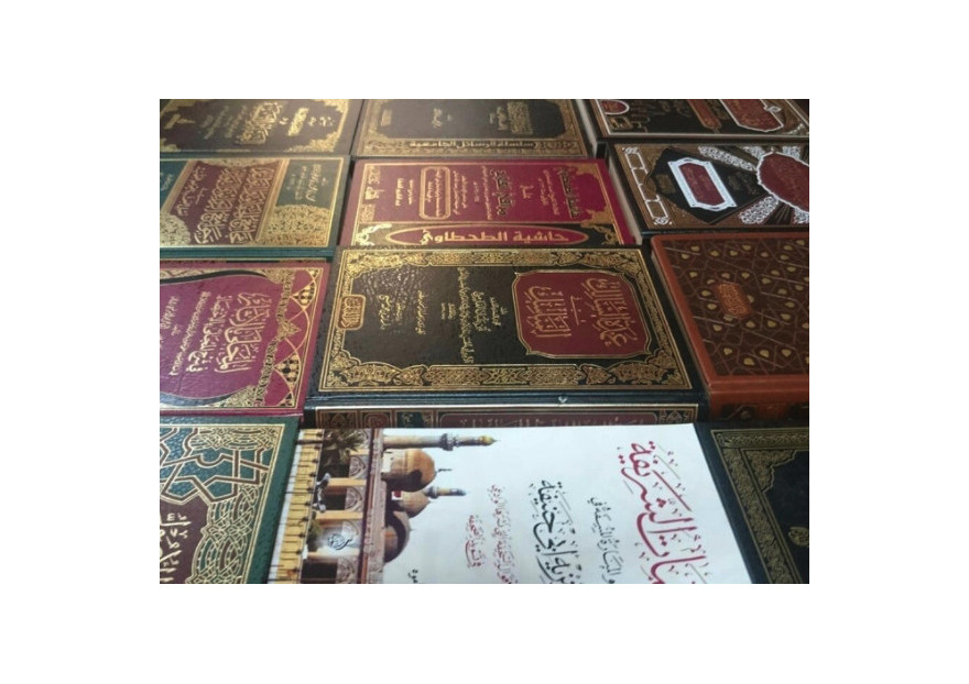 Dars-e-Nizami and MB Catalogues